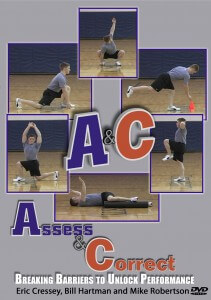 Assess & Correct cover