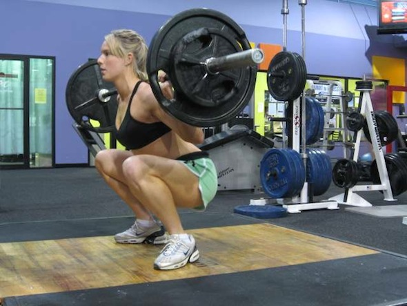 Interview With Molly Galbraith Robertson Training Systems