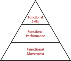 Gray Cooks Performance Pyramid