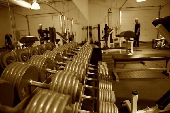 PTC-workout