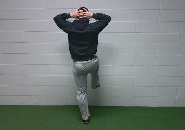 Single-Leg Posture