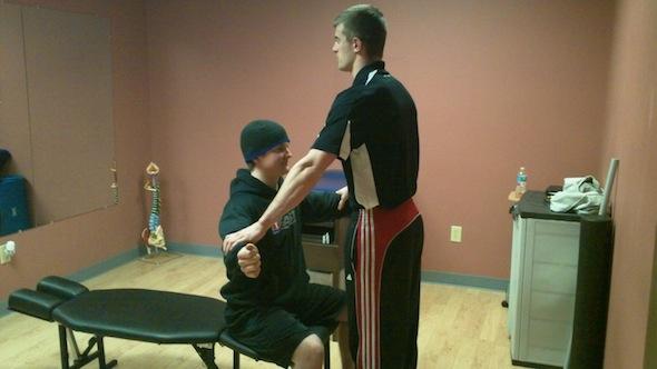 Lumbar Manual Muscle Testing Manual Muscle Testing Mmt