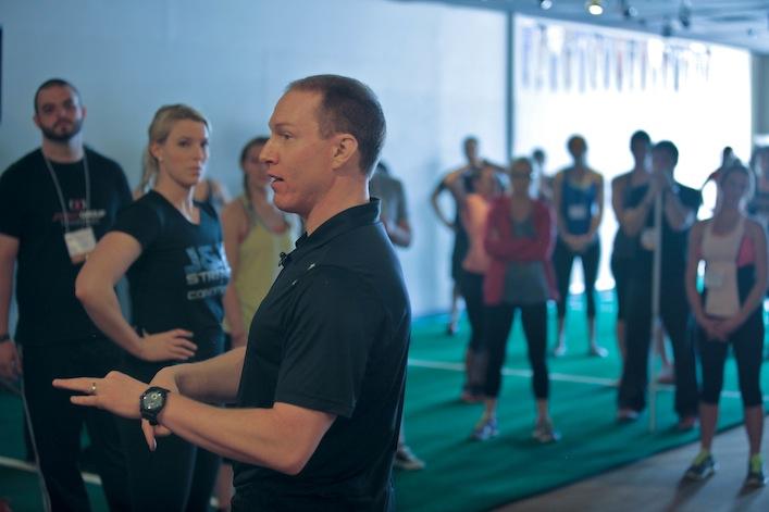 Mike Robertson Coaching