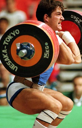 how to use knee wraps for olympic weightlifting