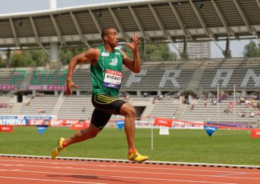 sprint-speed
