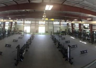 Pirates Training Facility