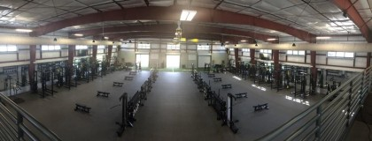 Pirates Training Facility
