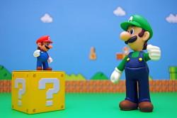 Luigi-lead