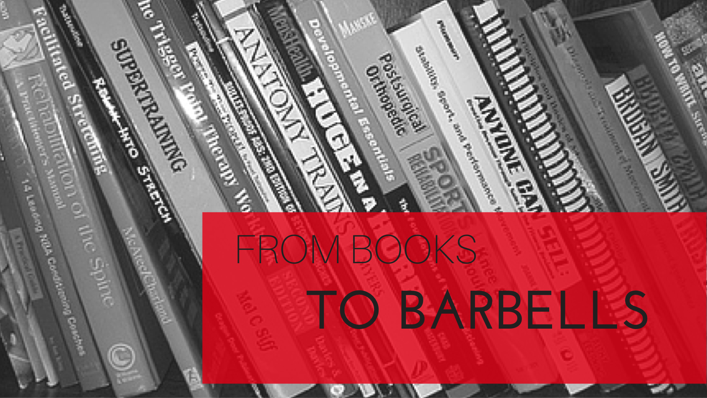 books-to-barbells