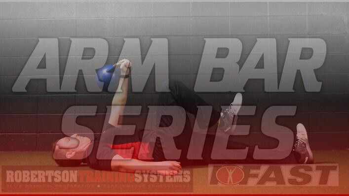 Arm Bar Series