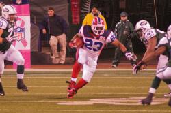 NY Jets vs. Buffalo, Oct 2009 - 43