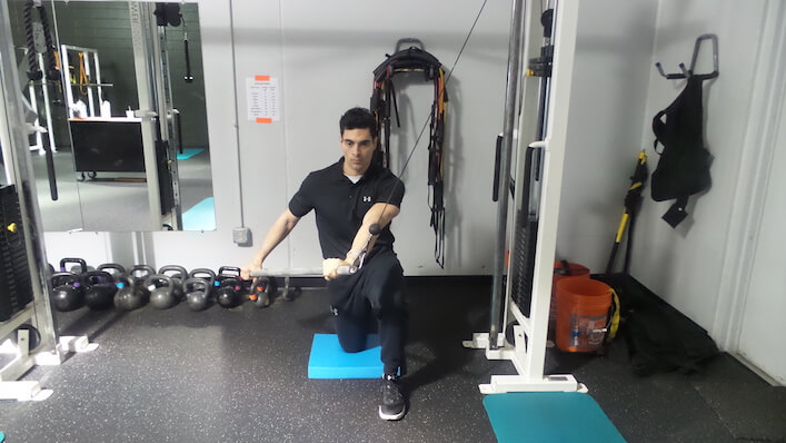 Core-Training
