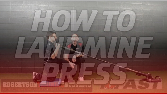 Landmine Press