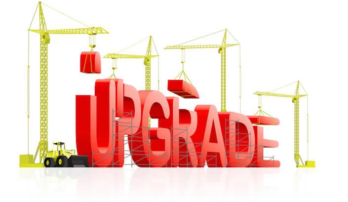 upgrade707