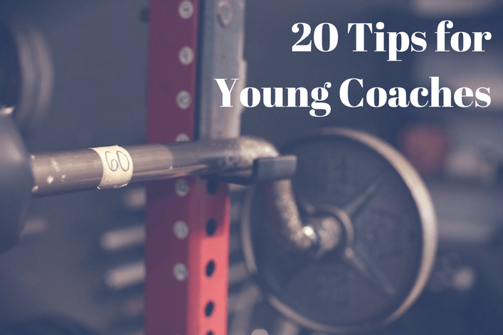 robertsontrainingsystems.com - 20 Tips for Young Coaches