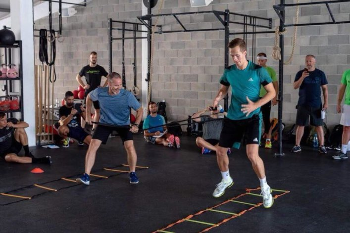Lee Taft On The Biggest Coaching Mistakes In Speed Training