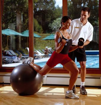 Only single-leg training?