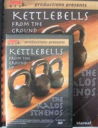 Kalos Sthenos - Kettlebells from the Ground Up
